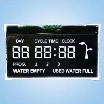 VA COG LCD Module for Water Circulation System