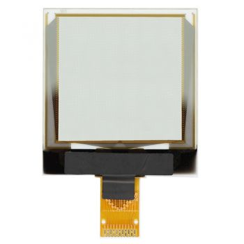 1.50 inch 128x128 Dots White OLED Display